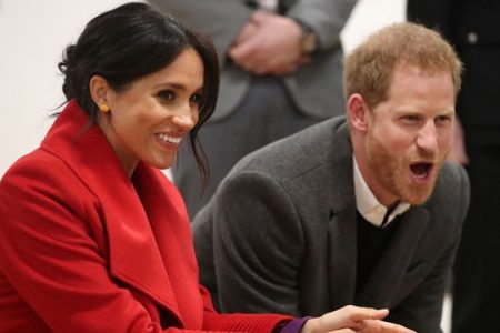 Meghan Markle, Prince Harry's royal baby rules: 5 unusual traditions the couple will likely follow – Fox News