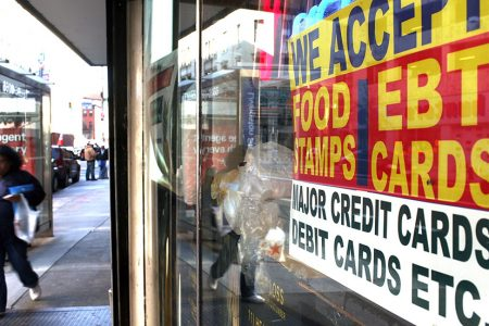 Shutdown may jeopardize tax refunds, food stamps: report | TheHill – The Hill
