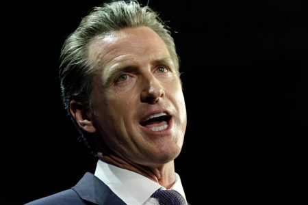 Gavin Newsom pushes California budget hike, expanding education programs and health care coverage for illegals – Fox News