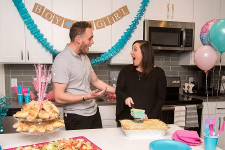 'Gender Reveal Lasagna' mocked online; 'Not even Garfield would touch that' – Fox News