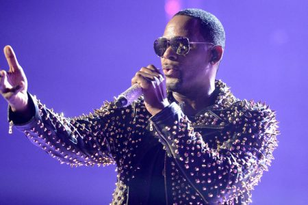 Illinois denies permit for concert hosted by R. Kelly over security concerns – CBS News