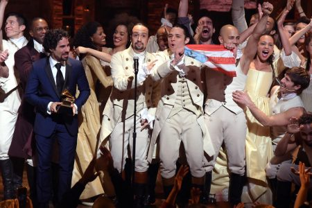 """Why """"Hamilton"""" in Puerto Rico changed venues weeks before opening night – CBS News"""