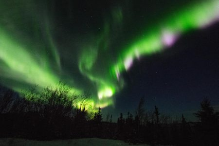 Northern lights: Where is the best place to watch the aurora borealis tonight – CBS News