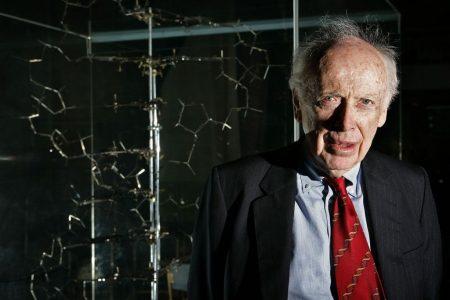 Nobel Laureate James Watson Loses Titles Over Race Comments – TIME