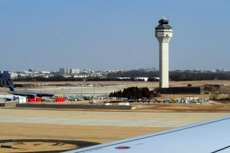 """Air traffic controllers union sounds alarm: Shutdown has caused """"tremendous amount of added stress"""" – CBS News"""