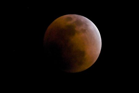 Super blood wolf moon: How long will the total lunar eclipse last? – CBS News