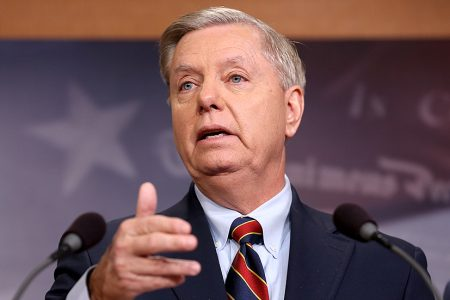 Graham: Trump giving up on border wall fight would be the 'end of his presidency' | TheHill – The Hill
