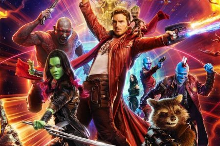 Marvel Boss Comments on James Gunn's DC Movie, Guardians 3, and Avengers: Endgame's Title – IGN