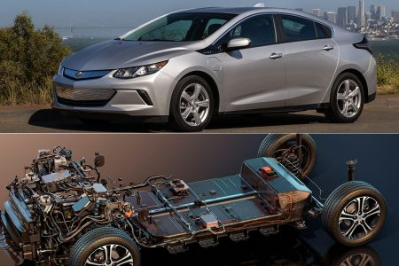 GM says hybrids are over, reboots Cadillac as an electric vehicle leader – Fox News