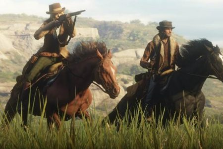 Red Dead Online: Free Gold and Gun Rush Fixes in Latest Update – IGN