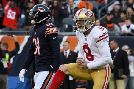 Pending free agent Robbie Gould: 'Chicago will always be home' – Bears Wire