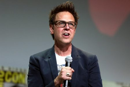 Update: James Gunn in Talks to Direct Suicide Squad Reboot – IGN