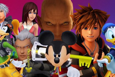 Kingdom Hearts 3: The story so far and timeline, explained – Polygon