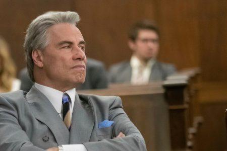 "John Travolta's ""Gotti' biopic nominated for worst movie of 2018 at the Razzie Awards – Fox News"