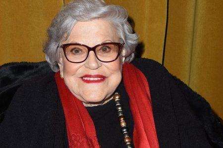 Kaye Ballard, singer, 'Mothers-in-Law' star, dead at 93 – Fox News