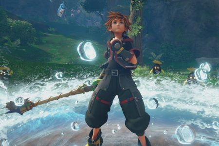 Kingdom Hearts 3 Gameplay Deep Dive With Its Co-Director – IGN