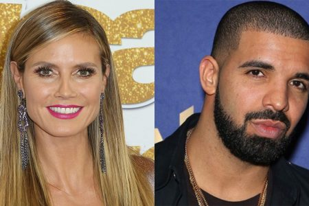 Heidi Klum apologized to Drake after ghosting him, says he was 'basically a week too late' – Fox News