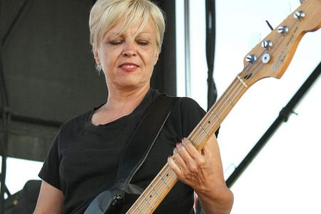 Germs bassist Lorna Doom dead at 61 – Fox News