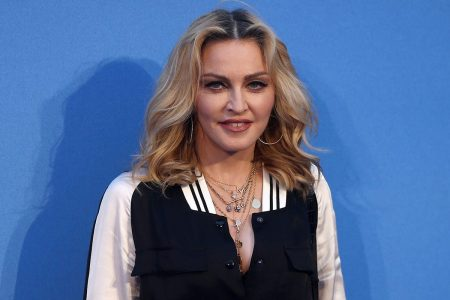 Madonna seemingly responds to butt implants speculation: I'm 'entitled to free agency over my body' – Fox News
