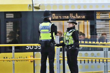 3 stabbed in New Year's Eve 'terrorist' attack in Manchester – ABC News