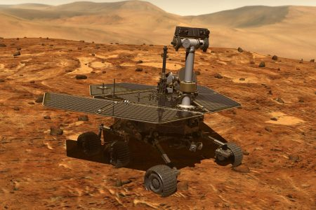 NASA's Mars Opportunity rover may have 'died' in dust storm, scientists fear – Fox News