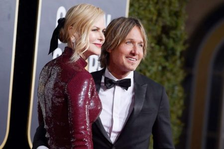 Nicole Kidman on the moment she knew Keith Urban was her soulmate – ABC News
