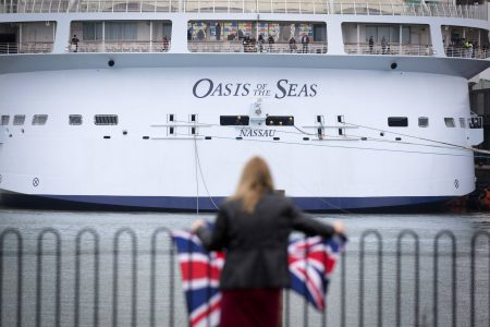 500 Passengers Are Now Sick on Royal Caribbean's Oasis of the Seas Cruise Ship – Fortune