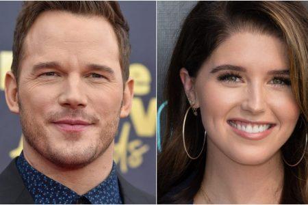 Chris Pratt announces engagement to Katherine Schwarzenegger – Fox News