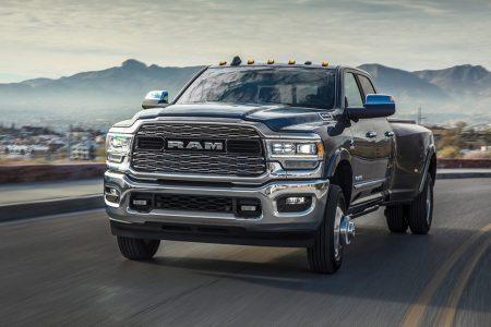 The 2019 Ram Heavy Duty pickup is a monstrous truck – Fox News