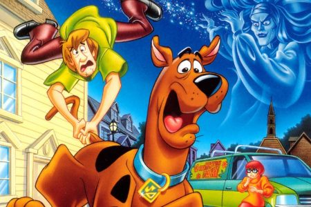 Fans Want Shaggy in Mortal Kombat 11, But Will Scooby Doo Come to Injustice Instead? – IGN