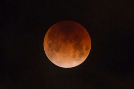 Everything you need to know about this month's amazing 'super wolf blood moon' – ABC News