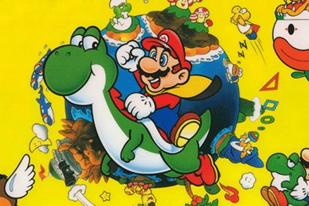 Alleged Data Mine Suggests Nintendo Switch Online Could Get SNES Games – IGN