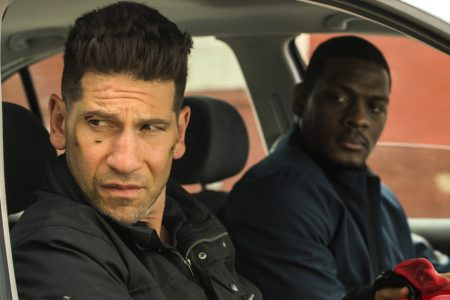 Jon Bernthal on The Punisher season 2 finale and the character he wanted more time with – Entertainment Weekly News