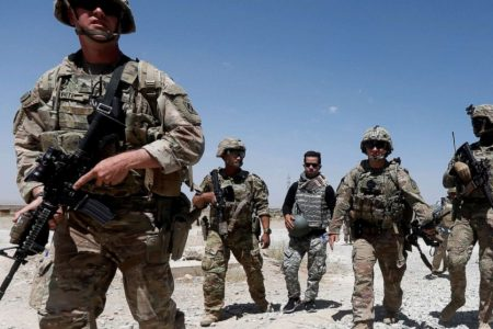 Pentagon and NATO chiefs say Taliban talks have been 'encouraging' – ABC News