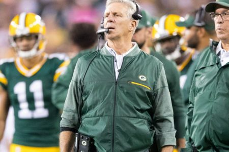 Report: Ron Zook won't be retained as Packers special teams coordinator – Packers Wire