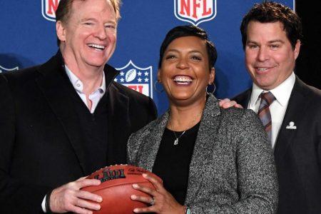 Mayor of Atlanta on Super Bowl LIII: 'Anybody other than the Saints' – Saints Wire