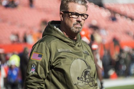 Gregg Williams shows class in thanking Browns, fans on his way out of Cleveland – Browns Wire