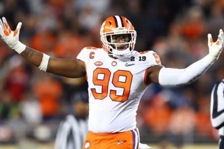 Packers get edge rusher, receiver in Mel Kiper's first 2019 mock draft – Packers Wire