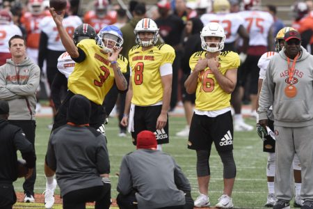 Saints scouts on top of their game at 2019 Senior Bowl – Saints Wire
