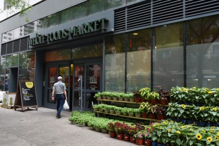 Whole Foods Recall: Spinach, Mesclun Recalled For Possible Salmonella Contamination – Newsweek