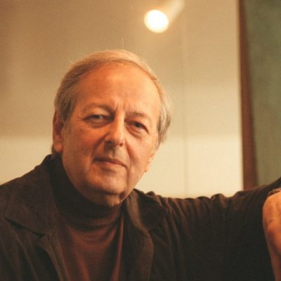 André Previn, Whose Music Knew No Boundaries, Dies at 89 – The New York Times