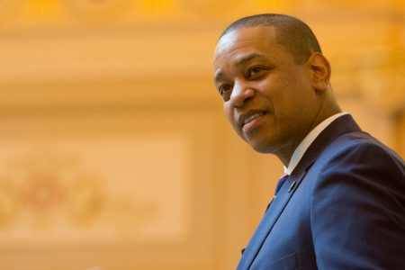 The Political Ascent of Justin Fairfax, and the Disturbing Allegations That Might End It – The New York Times