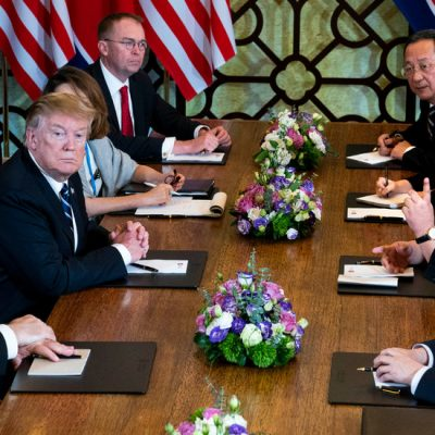 Trump-Kim Summit: Meetings End With No Agreement – The New York Times