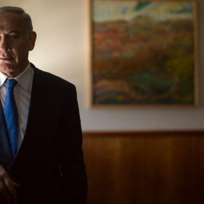 Prosecutor Moves to Indict Netanyahu on Corruption Charges – The New York Times