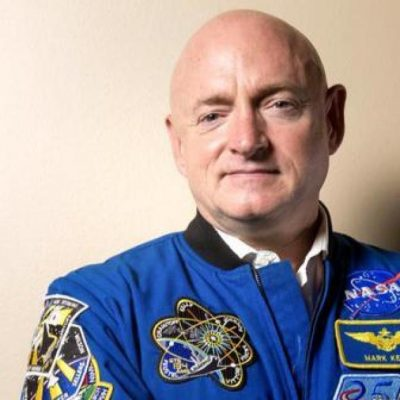 Mark Kelly could join a small club of congressmen who have traveled in space – CBS News