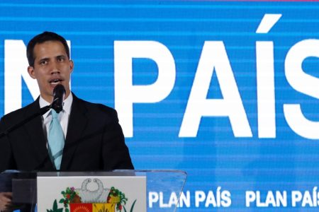Venezuela's Guaido lays out broad vision for the country – Aljazeera.com
