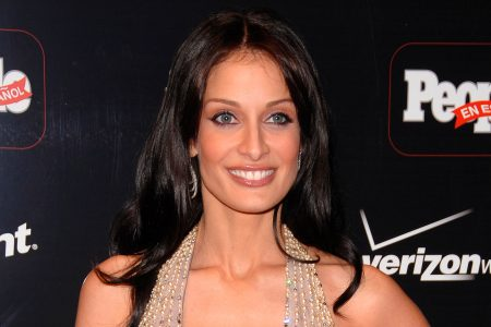 Marc Anthony's ex, actress Dayanara Torres has skin cancer: #iHaveFaith – USA TODAY