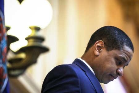Justin Fairfax Faces Eroding Support from Democrats After New Accuser Speaks – The New York Times