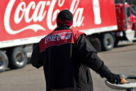 If you invested $1,000 in Coca-Cola 10 years ago, here's how much you'd have now – CNBC