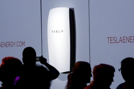 Tesla doesn't have enough of the batteries that can power your home – CNBC